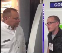 Accu-Grind - IMTS - Laser Marking Technologies