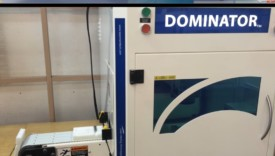 Dominator Conveyor - Laser Marking Technologies