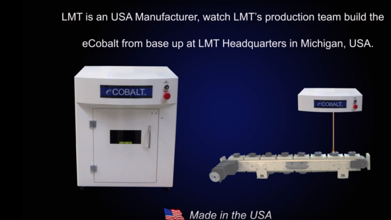 eCobalt - Laser Marking Technologies