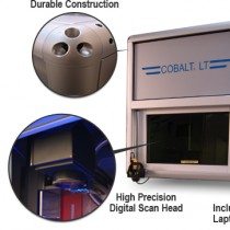 Cobalt LT - Laser Marking Technologies
