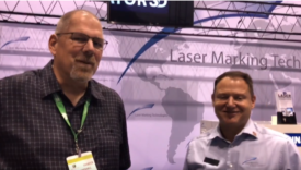 Lou Marshall NTM - Laser Marking Technologies