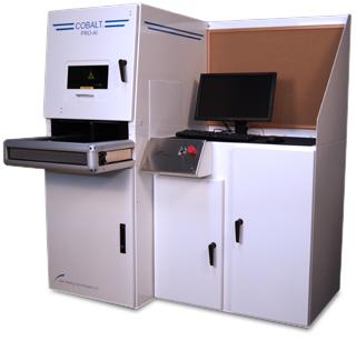 Cobalt Pro AI - Laser Marking Technologies