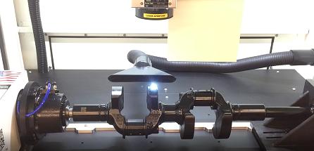 XL 5C Rotary - Laser Marking Technologies