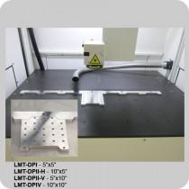 Docking Station and Docking plate - Laser Marking Technologies