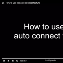 auto-connect-feature