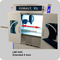 Cobalt with extended X axis - Laser Marking Technologies