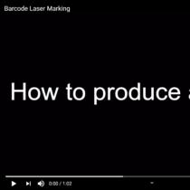 barcode-laser-marking