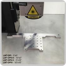 3 place docking station - Laser Marking Technologies