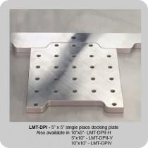 Docking Plate - Laser Marking Technologies