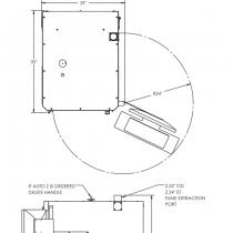 Dominator Footprint - Laser Marking Technologies