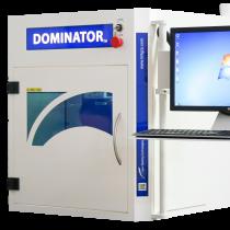Dominator - Laser Marking Technologies