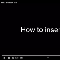 how-to-insert-text