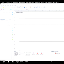 text-object-exact-size
