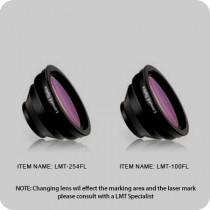 Focal Length Lens - Laser Marking Technologies