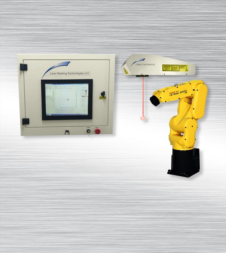 Laser Marking And Engraving Laser Marking Technologies